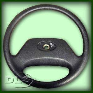 LAND ROVER DEFENDER STEERING WHEEL OE