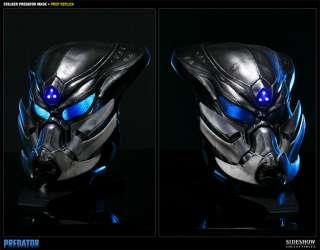 Masque STALKER PREDATOR MASK 1/1 Prop Replica Sideshow