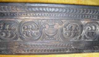 Wonderful Amazing Rare Antique Unique Tibetan Buddhist Carved