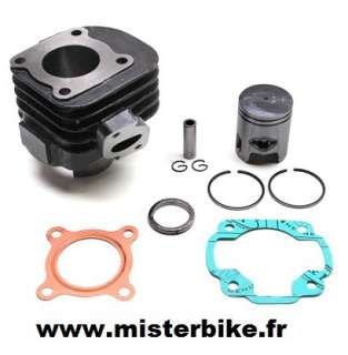 kit moteur Cylindre Piston Mach G Ovetto Sorriso Hot