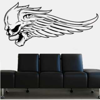 skull wall decal great wall decal skull the pack contains the skull