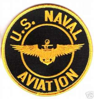 TOP GUN NAVY PILOT FLIGHT SUIT NAVAL AVIATION INSIGNIA