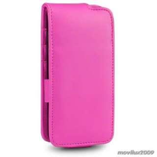 Funda para LG Optimus 2X P990 rosa nuevo modelo