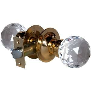Krystal Touch of New York 3615BPA Epoch Passive Doorknob