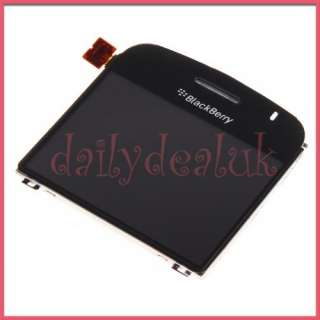 LCD 002 /004 Display For Blackberry Bold bb 9000 +Tools