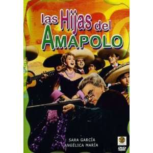 Las Hijas Del Amapolo Artist Not Provided Movies & TV