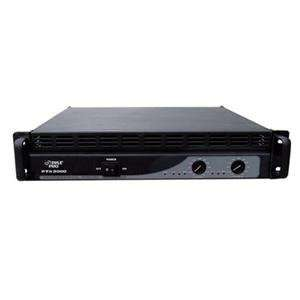 Pyle, 3000W Pro Audio Power Amp (Catalog Category: Musical