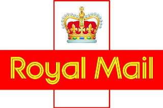 To keep cost as low as possible we send using Royal Mail First Class
