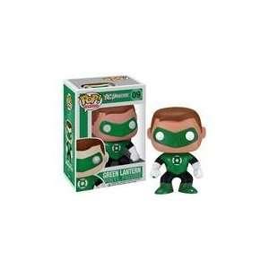 Funko DC Universe Pop! Heroes 09   Green Lantern Toys