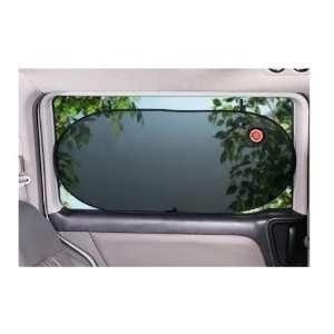 Munchkin White Hot Rear Window Safety Sunblock Shade: Baby