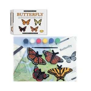 Eyewitness Kits Butterfly Toys & Games