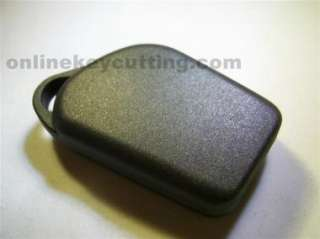 Remote Car Key Fob Case Shell Citroen Saxo Xsara Non Blade Replacement
