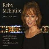 Reba McEntire   Just a Little Love Xtra 2005 4006408265214