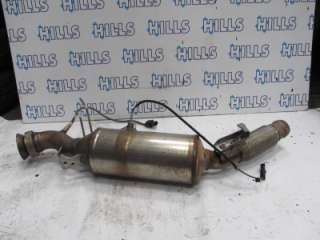 Mercedes Sprinter 06 2.2 DPF Diesel Particulate Filter