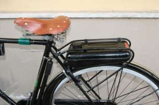 Bicicletta marca Frera anni 50 con motore Mosquito 38B
