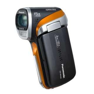 Panasonic HX WA20 Active HD Camcorder   Black   Camcorders   Jessops