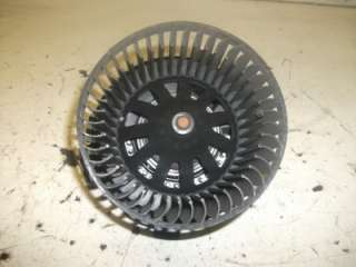 2004 CITROEN PICASSO Heater Blower Fan Motor Assembly