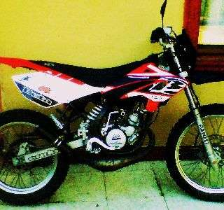 beta trueba rrt enduro 50 cc perfecto estado (11814019)