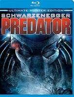 Predator (1987)   DVD in Movies: Science Fiction/Fantasy  JR