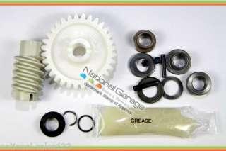 CAD4,BM4 & Firmamatic 4 worm gear kit Garage Door
