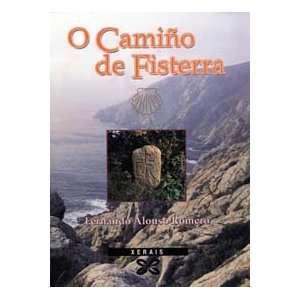 ) (Galician Edition) (9788475077345) Fernando Alonso Romero Books