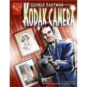 George Eastman and the Kodak Camera (Inventions and