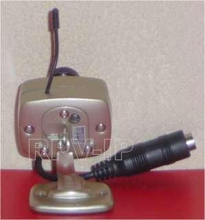 Mini Camera + Recepteur Sans Fil Video Surveillance en vente sur