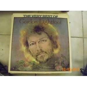 Gordon Lightfoot Very Best of (Vinyl Record) r Music