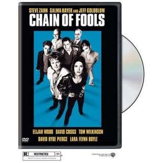 Chain of Fools Steve Zahn, Salma Hayek, Jeff Goldblum