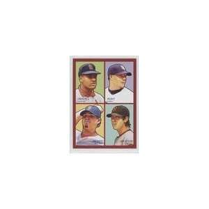 Bob Gibson/Jake Peavy/Tim Lincecum/Josh Beckett: Sports Collectibles