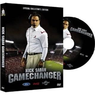 Nick saban Gamechanger
