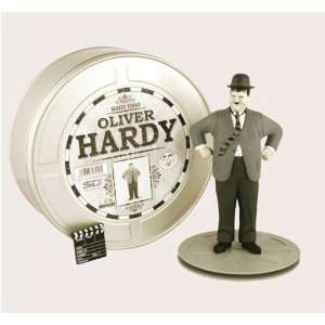 Movie Icons Oliver Hardy Action Figure Toys & Games