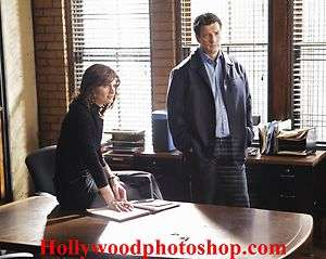 Stana Katic Castle Kate Beckett Close Up 8X10 Photo #137