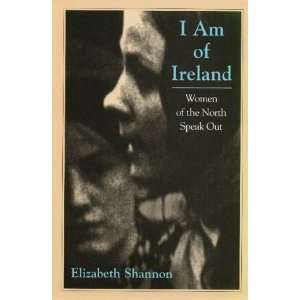 I Am of Ireland  Rev Ed Rev Sub Edition by Shannon, Elizabeth