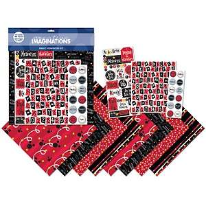 Signature Collection 12 x 12 Page Kit   Magic