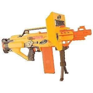 Nerf N Strike Stampede ECS 50 Blaster