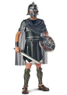 Kids Gladiator Costume   Child Roman Gladiator Costumes