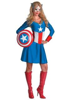 Home Theme Halloween Costumes Superhero Costumes Captain America