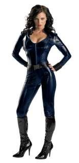Sassy Black Widow Costume   Iron Man Costumes