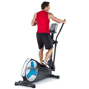 ProForm Total Trainer Elliptical with iFit Technology