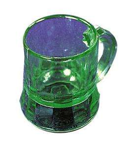 St. Patrick Shot Glass   Holiday Costumes