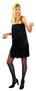 Roaring 20s Dress Adult Costume   Adult Costumes