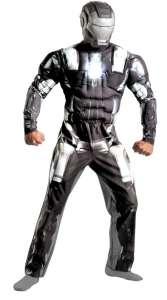 Iron Man War Machine Costume   TV & Movie Costumes