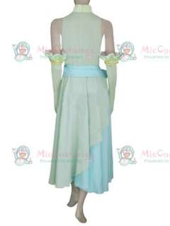 Mermaid Melody Pichi Pichi Pitch Rina Toin Cosplay Costume