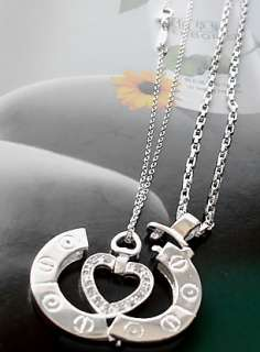New Korean Drama Stairway to Heaven Couple newNecklace
