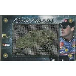 Kevin Harvick unsigned Nascar #29 Goodwrench 24 Karat Gold