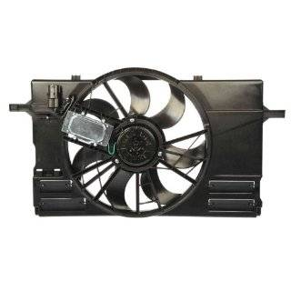 Control Air Conditioning Auxiliary Electric Cooling Fan Kits