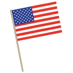 American Flag   Plastic Case Pack 1296