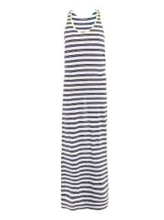 Stripe maxi dress  Closed