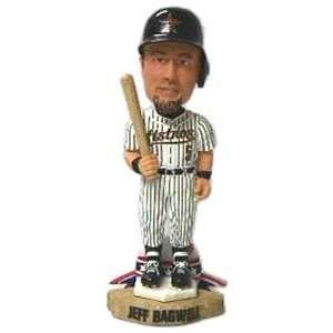 Jeff Bagwell Forever Collectibles Bobblehead Sports